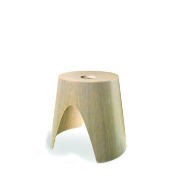 Log 701 pouf