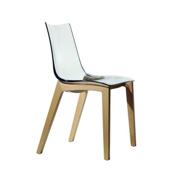 Natural Zebra 103 chair