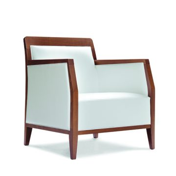 Opera Boheme 402 lounge chair