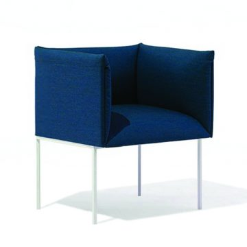 Sharp 202 armchair