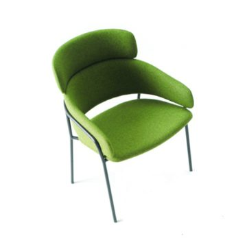 Strike 202 armchair
