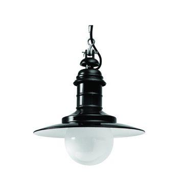 Ulm Kugel lamp