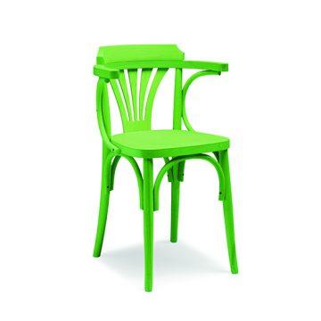 Yard 201 armchair