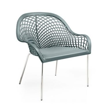 Guapa 404 lounge armchair