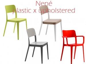 nené plastic uph