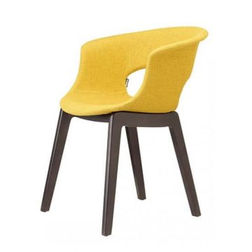 Natural Miss B 202 armchair