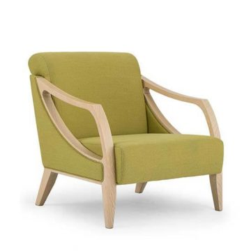 Tosca 402 lounge chair