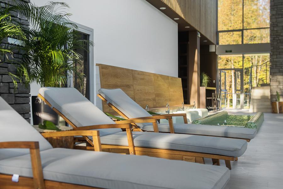 spa furniture